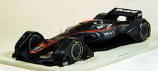 Spark 1/18 McLaren MP4-X Motorsport Concept SCALE RESIN REPLICA 18S215