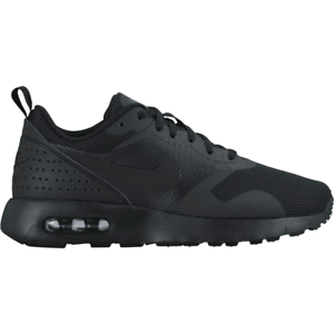 low priced f8020 66ea4 Details about Nike Air Max Tavas FB GS Sneaker Sports Trainers Shoes black  814443 005 WOW SALE
