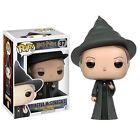 Harry Potter Pop! Vinyl Figure - Professor Minerva McGonagall *BRAND NEW*