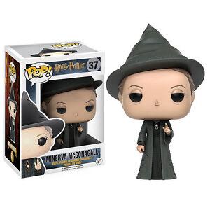 Harry-Potter-POP-FIGURA-DE-VINILO-Profesor-Minerva-McGonagall-NUEVO