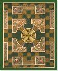 Journal Oversized Celtic Colors 9781441304247 Peter Pauper Press Inc US 2011