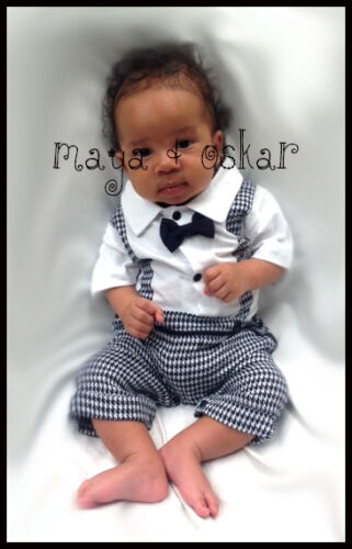 Baby Boy Gentleman Romper Bow Tie Overall Kid Formal Wear Suit Outfit Summer UK