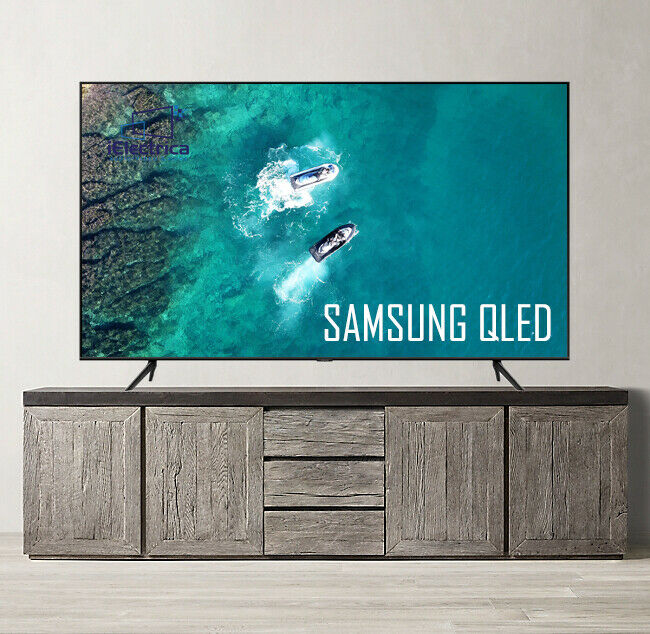 Samsung QN85Q70TAFXZA 85