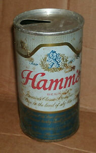 Vintage-1970s-Beer-Can-Hamms-Beer-Old-Pull-Tab-Can-St-Paul-Minn-USA