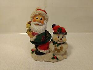 Vacaciones-Navidad-Sueter-Santa-Snowman-Estrella-Invierno-Decoracion-Figura