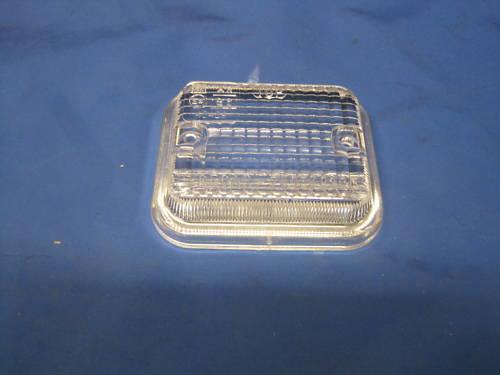 MG    NEW MGB OR  MIDGET REVERSE LAMP  LIGHT  LENS  only  V2C