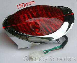 Tail-Light-with-3-Wires-for-Peace-Sports-TPGS-811-50cc-150cc-GAS-SCOOTERS