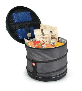 Igloo Deluxe 36 Can Collapsible Cooler Bag Collapsible