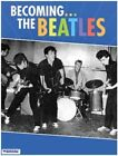 Becoming The Beatles 5018755256615 DVD Region 2