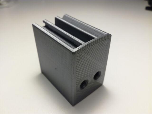 Bosch Kühlschrank Vitafresh : Bosch vitafresh kühlschrank türgriff halter träger 3d druck günstig
