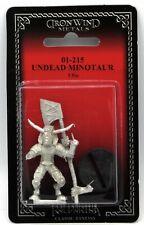 #04-305 Classic Ral Partha Fantasy RPG Metal Figure Undead Warriors II 2