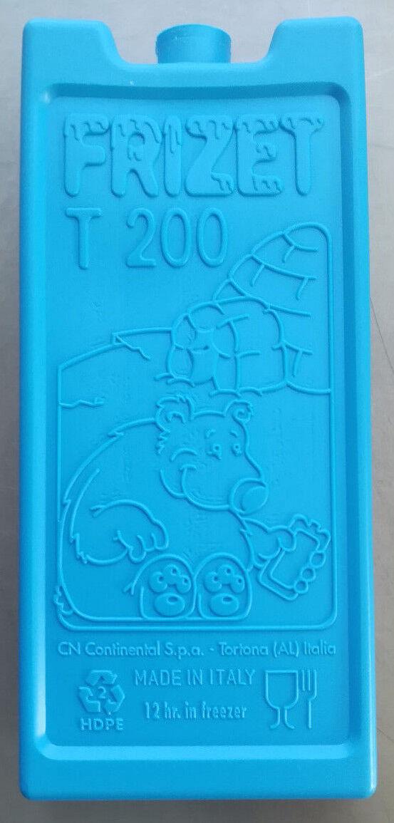 200 ml glace kühlelement Bleu Bouillotte glace kühlaccu Frizet Bleu kühlelement 3a8e2c