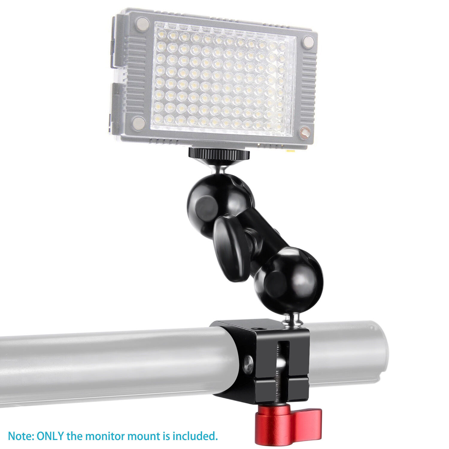 360° Field Monitor Mount with 1/4-inch Screw for DJI Ronin-