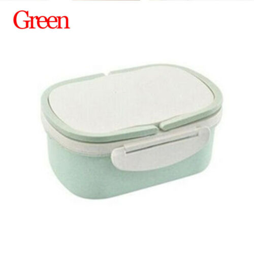 Food Preservation Container Storage Box Lunch Box Portable Kids School Bento Box