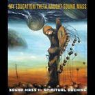 Sound Mass, Vol. 2: Spiritual Docking by Theta Naught Sound Mass/My Education/Theta Naught (CD, Oct-2014, Cleopatra)