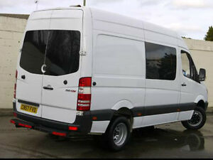 Image Is Loading Bonded Van Windows Camper Ducatto Traffic Privacy Ducato