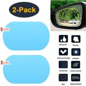 2Pcs-Car-Rear-Mirror-Waterproof-Film-Side-Window-Glass-Films-Anti-Fog-Rain-Proof