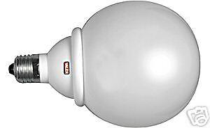 Lampade A Globo A Risparmio Energetico : Lampada lampadina risparmio energetico basso consumo globo