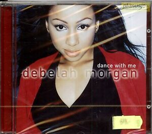 DEBELAH-MORGAN-DANCE-WITH-ME-CD-sealed-from-Poland