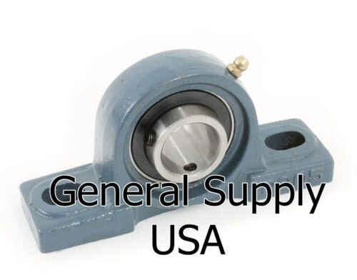 "1-1//4/"" UCP207-20 Quality Pillow block bearing"