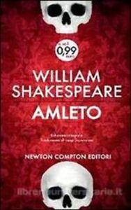 Risultati immagini per amleto william shakespeare newton