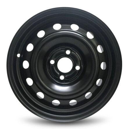 15 Inch Steel Wheel Rim Fits 01-05 Honda Civic 01-04 Acura EL 14 Holes 100mm