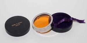 Burke & James Isochrom Adjusted Ray Filter W/Velvet Lined Case