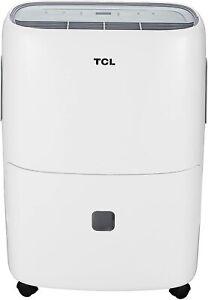 TCL-50-Pint-Portable-Dehumidifier-w-Auto-Defrost