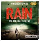 Rain. Das tödliche Element (2 MP3 CDs) (2015)