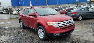 2008 Ford Edge XLT FULL EQUIP GARANTIE 1 ANS