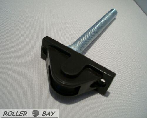Rolladen Schnurführung mit Spirale Kordelführung braun für Rollladen Kordel