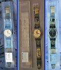 SWATCH OLYMPIC orologio special edition Olimpiadi Atlanta 1996 NUOVO con scatola