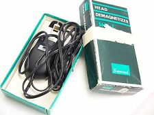 Vintage Sansui SHE-1 Head Demagnetizer In Box With Instructions