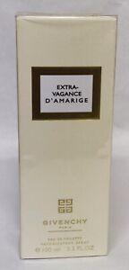 EXTRAVAGANCE-D-039-AMARIGE-BY-GIVENCHY-EAU-DE-TOILETTE-SPRAY-3-3-OZ-100-ML-WOMEN-NIB