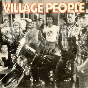 NEW-CD-Album-Village-People-1977-Debut-Mini-LP-Style-Card-Case