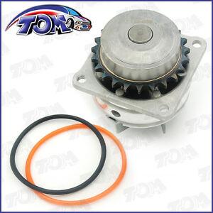 Water Pump 21010-31U85 For Nissan Maxima Pathfinder Infiniti I30 QX4