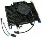 Aeroflow AF726001 Competition Oil and Transmission Cooler