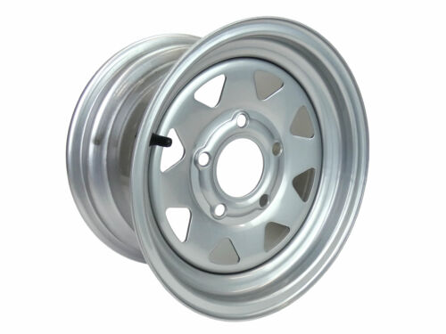 "Rear Wheel Fits Hustler SUPER Z 54/"" Rpls 782078 606821 1"