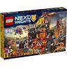 LEGO NEXO Knights Jestro's Volcano Lair 70323