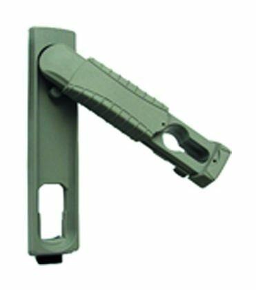 Striebel Schließung Schwenkhebel Zylinder Hängeschlossverriegelung - ZH223   Vorzügliche Verarbeitung