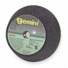 Norton 66243510512 4 Dia 2 Thick 58 Arbor Gemini Flaring Cup Wheel
