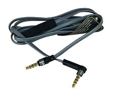 Monster N-tune On-ear Headphone Replacement ControlTalk Universal Cable A290