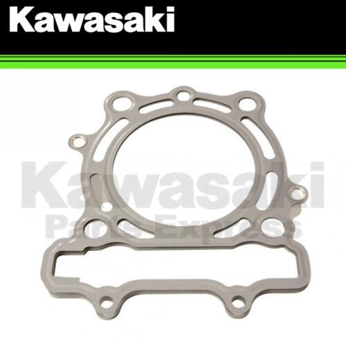 NEW 2009-2016 GENUINE KAWASAKI KX250F KX 250 F HEAD GASKET 11004-0738