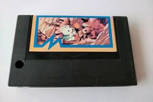 Moai-no-hihou-Secret-Treasure-of-Moai-MSX-MSX2-Game-cartridge-tested-a726