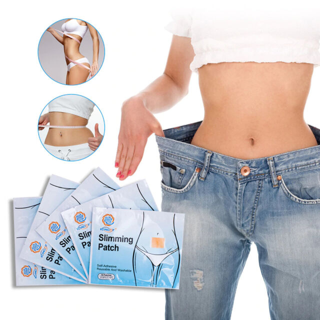 slimming stickers review)