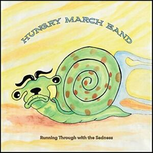 HUNGRY-MARCH-BAND-RUNNING-THROUGH-WITH-THE-SADNESS-US-IMPORT-CD-NEW