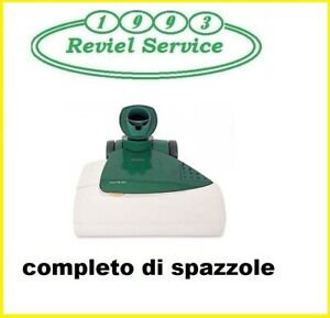 BATTITAPPETO-EB-350-351-VORWERK-FOLLETTO-vk-220s-200-140-150-135-131-Garantito
