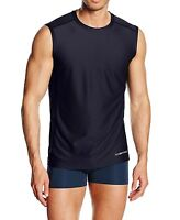 Exofficio Give-n-go Sport Mesh Sleeveless Crew Shirt - 1242-2631