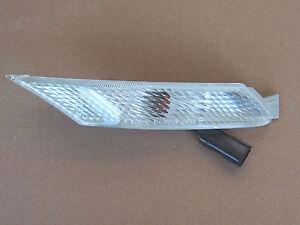 MAZDA-rx-8-03-12-delantero-derecho-Senal-CLARO-Luces-Indicadoras-De-Luz-Kit