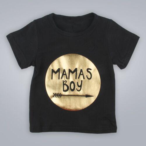 a640e6faf 3 of 9 2pcs Newborn Toddler Infant Baby Boy Clothes T-shirt Tops+Pants Kids  Outfits Set